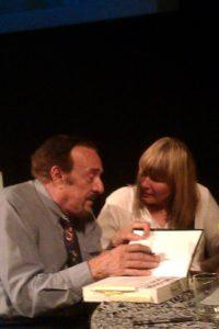 Spotkanie z Mistrzem 2014 Philip Zimbardo